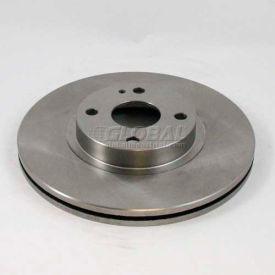 Dura International® Vented Brake Rotor - BR900424