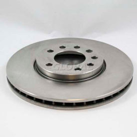 Dura International® Vented Brake Rotor - BR900432