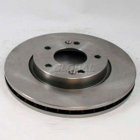 Dura International® Vented Brake Rotor - BR900442