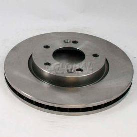 Dura International® Vented Brake Rotor - BR900442