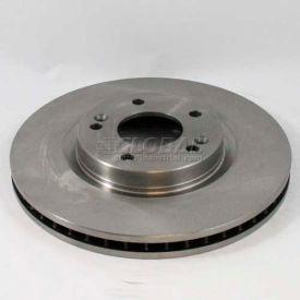 Dura International® Vented Brake Rotor - BR900446