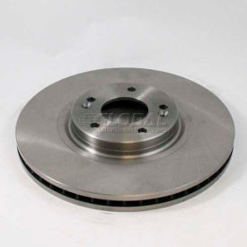 Dura International® Vented Brake Rotor - BR900450