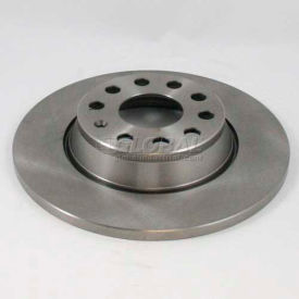Dura International® Brake Rotor - BR900466
