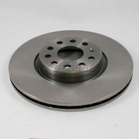 Dura International® Vented Brake Rotor - BR900468