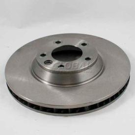 Dura International® Vented Brake Rotor - BR900474