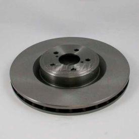 Dura International® Vented Brake Rotor - BR900488