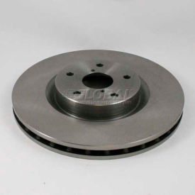 Dura International® Vented Brake Rotor - BR900490