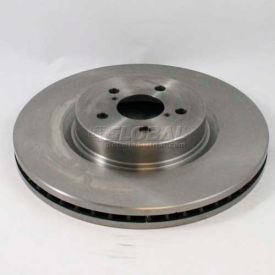 Dura International® Vented Brake Rotor - BR900494