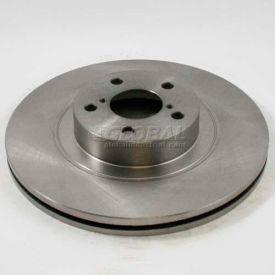 Dura International® Vented Brake Rotor - BR900496