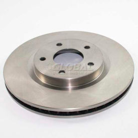 Dura International® Vented Brake Rotor - BR900528