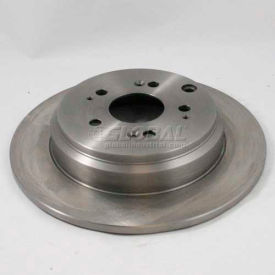 Dura International® Vented Brake Rotor - BR900532