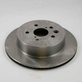 Dura International® Vented Brake Rotor - BR900548