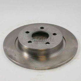 Dura International® Brake Rotor - BR900552