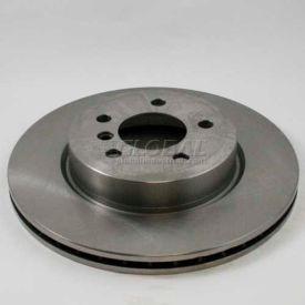 Dura International® Vented Brake Rotor - BR900556