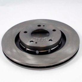 Dura International® Vented Brake Rotor - BR900590