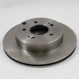 Dura International® Vented Brake Rotor - BR900592