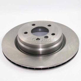 Dura International® Vented Brake Rotor - BR900604