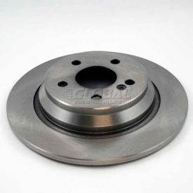 Dura International® Brake Rotor - BR900618