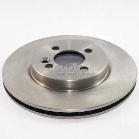 Dura International® Vented Brake Rotor - BR900670