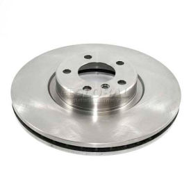 Dura International® Vented Brake Rotor - BR900702