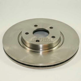 Dura International® Vented Brake Rotor - BR900704