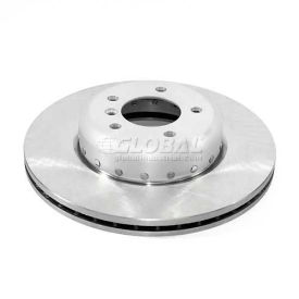 Dura International® Vented Brake Rotor - BR900724
