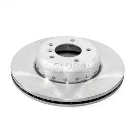 Dura International® Vented Brake Rotor - BR900724