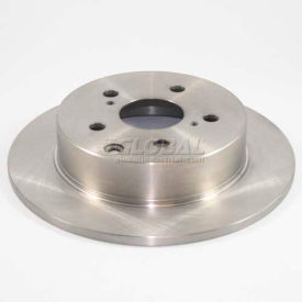 Dura International® Brake Rotor - BR900754