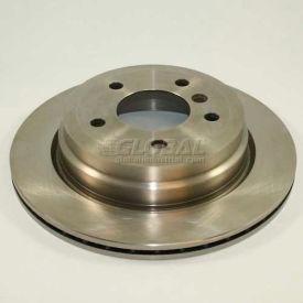 Dura International® Vented Brake Rotor - BR900774