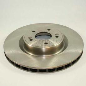 Dura International® Vented Brake Rotor - BR900796