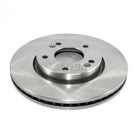 Dura International® Vented Brake Rotor - BR900800