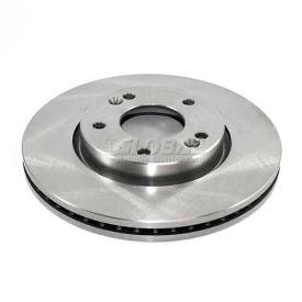 Dura International® Vented Brake Rotor - BR900800