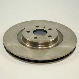 Dura International® Vented Brake Rotor - BR900802
