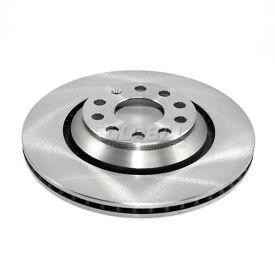 Dura International® Vented Brake Rotor - BR900820