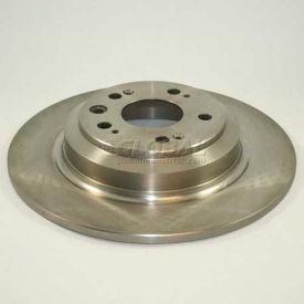 Dura International® Brake Rotor - BR900834