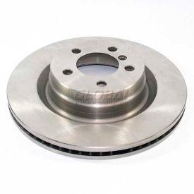 Dura International® Vented Brake Rotor - BR900866