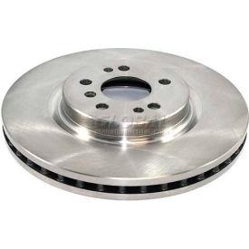 Dura International® Vented Brake Rotor - BR900872