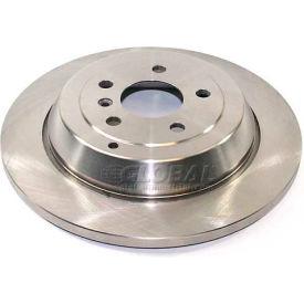 Dura International® Vented Brake Rotor - BR900876