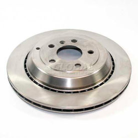 Dura International® Vented Brake Rotor - BR900878
