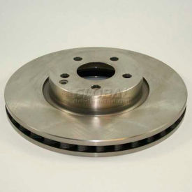 Dura International® Vented Brake Rotor - BR900882