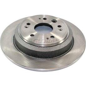 Dura International® Brake Rotor - BR900898