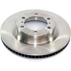 Dura International® Vented Brake Rotor - BR900910