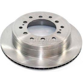 Dura International® Vented Brake Rotor - BR900912