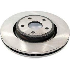 Dura International® Vented Brake Rotor - BR900946