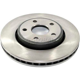 Dura International® Vented Brake Rotor - BR900950