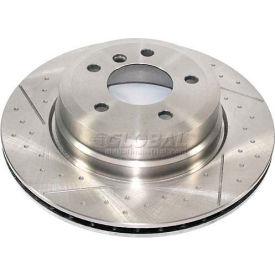 Dura International® Vented Brake Rotor - BR900988