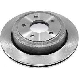 Dura International® Brake Rotor - BR901076
