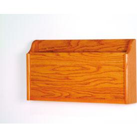 X-Ray Holder - Medium Oak