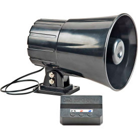 WOLO Voyage, Electronic Ocean Liner Horn - 367