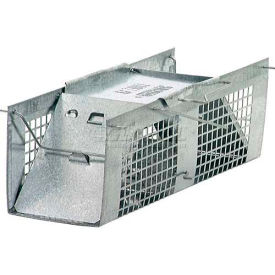 Havahart® X-Small 2 Door Animal Trap 1020